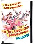 In the Good Old Summertime -  DVD, Robert Z. Leonard, Judy Garland