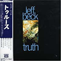 Truth (Bonus Tracks) (Paper Sleeve Replica) [Japanese Import by Jeff Beck (2006-01-01)