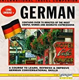 German - International Travel Companion - Living Language + - A course to Learn, Refresh & Improve German Conversational Skills