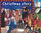 Christmas Story: A Sparkling Nativity Play (Priddy Books Big Ideas for Little People)