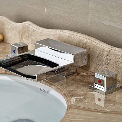 NGHXZ kraan voor badkamer, wastafelarmatuur voor badkuip, wastafelarmatuur
