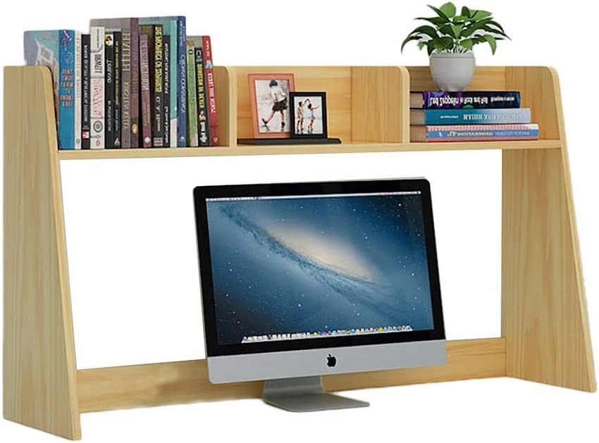 SMSJ-YJ Desktop supreme Organizer Ranking TOP1 Office Storage Wood Deskt Rack Display