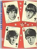Les Beatles arrivent - Histoires d'une génération, édition bilingue français-italien