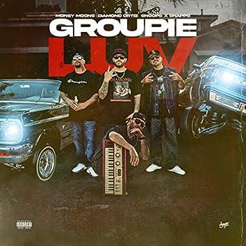 Groupie Luv
