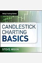 Candlestick Charting Basics CD-Rom