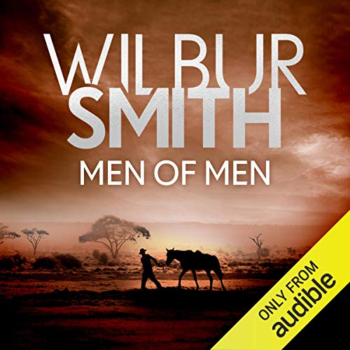 Men of Men cover art