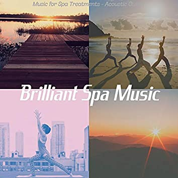 Music for Spa Treatments - Acoustic Guitar