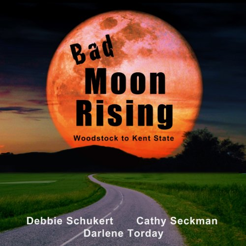 Bad Moon Rising Titelbild