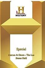 History - Special : Rescue At Dawn - The Los Banos Raid