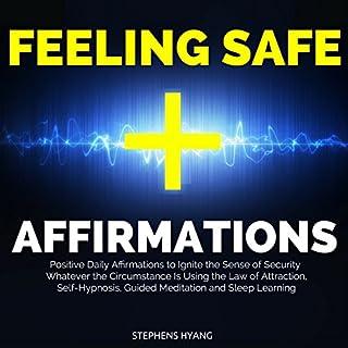 Feeling Safe Affirmations cover art