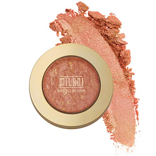 Milani Baked Blush - rose doro, 1er Pack