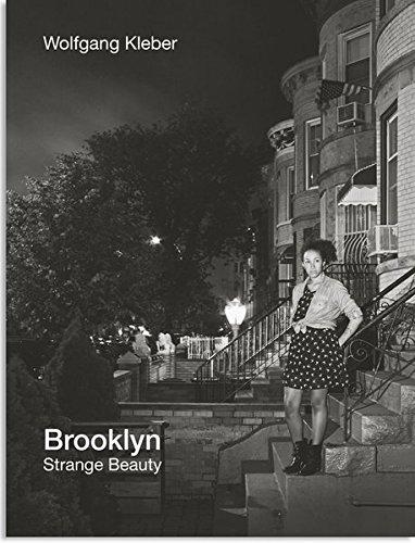 Wolfgang Kleber: Brooklyn - Strange Beauty