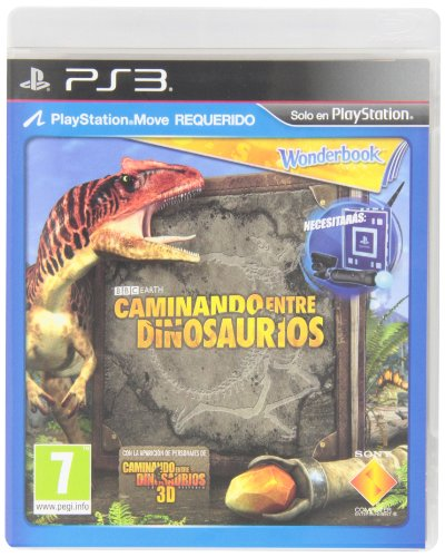 Caminando entre Dinosaurios [Import spagnolo]