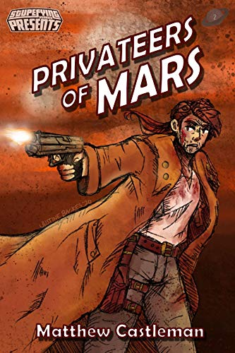 PRIVATEERS OF MARS