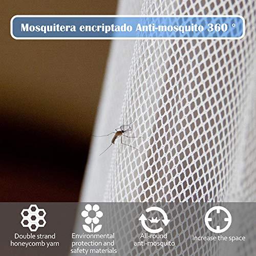 Faburo Mosquiteras