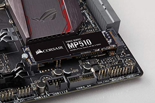 Build My PC, PC Builder, Corsair CSSD-F960GBMP510