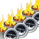 5 Pack of City Bonfires (17.99 Each) |...