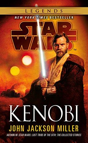 Star Wars: Kenobi (English Edition)