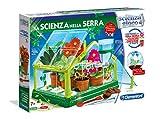 Clementoni Gioco-La Scienza nella Serra, Colori Assortiti, 13039