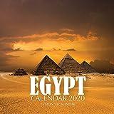 Egypt Calendar 2020: 16 Month Calendar