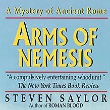 Arms of Nemesis: A Novel of Ancient Rome