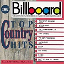 Billboard Top Country Hits: 1962
