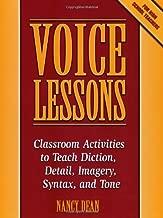 tone voice lessons