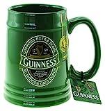 Guinness Ireland Collection - Ceramic Tankard