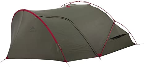 MSR HUBBA TOUR 2 PERSON CYCLE TOURING TENT (GREEN)