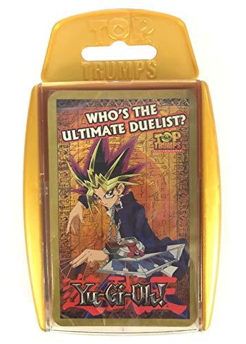 Top Trumps Yu-Gi-Oh! Juego De Cartas