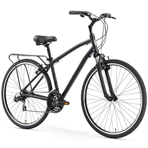Sixthreezero Body Ease Men's Comfort Road Bicycle