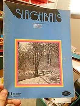 Sheet music Sleigh Bells. 20 Favorite Christmas Songs. Minit Music.(1974) Book