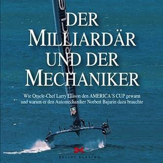 Der Milliardär und der Mechaniker Titelbild