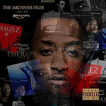 The Archives Files 2005-2015