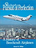 Beechcraft Pursuit of Perfection