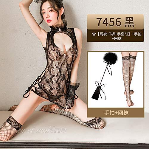 Sexy Temptation Socks Net Kleding Kousen Leuke gratis jumpsuit Dames Ultradunne korte schattige Japanse lente en herfst