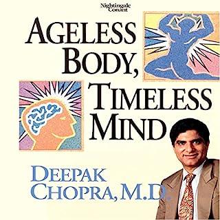 Ageless Body, Timeless Mind cover art