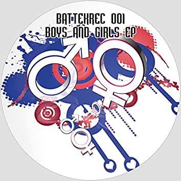 Boys and Girls - EP
