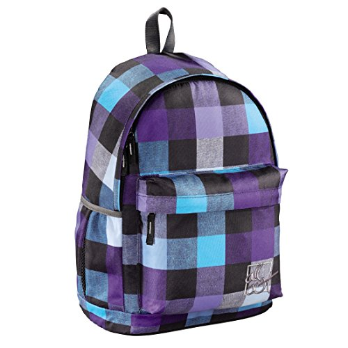 All Out Rucksack Luton, Carribean Check, 22 Liter, bunt