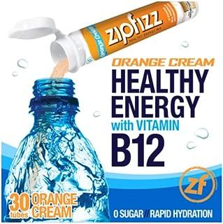 Powdered energy drink