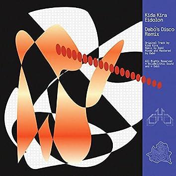 Eidolon (feat. Kida Kira) (Dabó's Disco Remix)