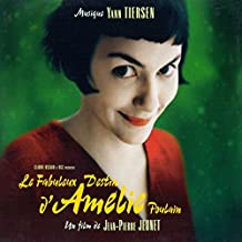 Amelie: Original Soundtrack Recording by O.S.T. (2005-04-28)