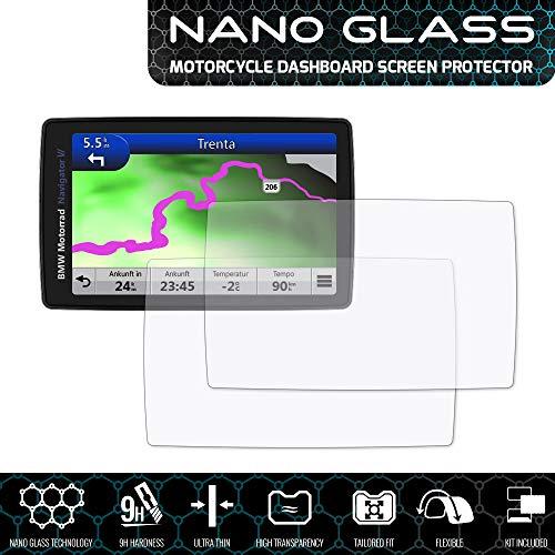 Speedo Angels Nano Glass Displayschutz für NAVIGATOR VI x 2