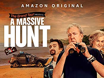 The Grand Tour presents… A Massive Hunt