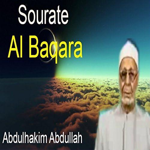 Abdulhakim Abdullah