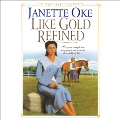 Like Gold Refined  By  cover art