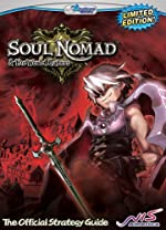 Soul Nomad - The Official Strategy Guide de Double Jump