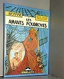 Les Amants foudroyés - Aryanne Tome 1