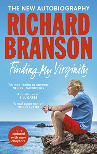 Finding My Virginity [Idioma Inglés]: The New Autobiography
