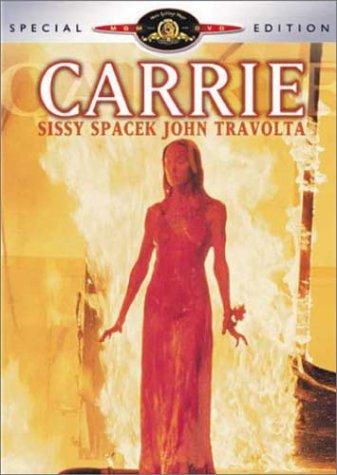 Carrie - Des Satans jüngste Tochter (Special Edition)